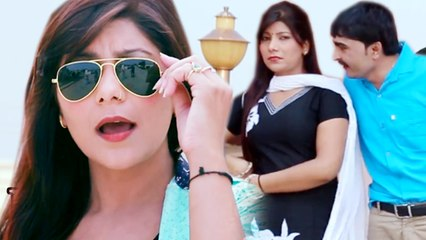 Hoyee Cheej Me Sabka Sajha || Pooja Hooda Video Song || Superhit Haryanvi Song || Ndj Music