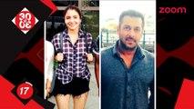 Salman Khan & Anushka Sharma fulfil their fans' wish - Bollywood News - #TMT
