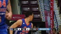 Highlights: Travis Trice (20 points)  vs. the 905, 1/16/2016