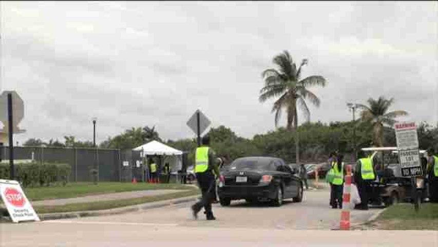 Doscientos niños indocumentados serán acogidos en un albergue de Florida