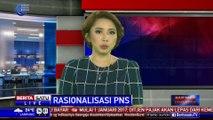 DPR Tolak Rencana KemenPAN-RB Soal Rasionalisasi PNS