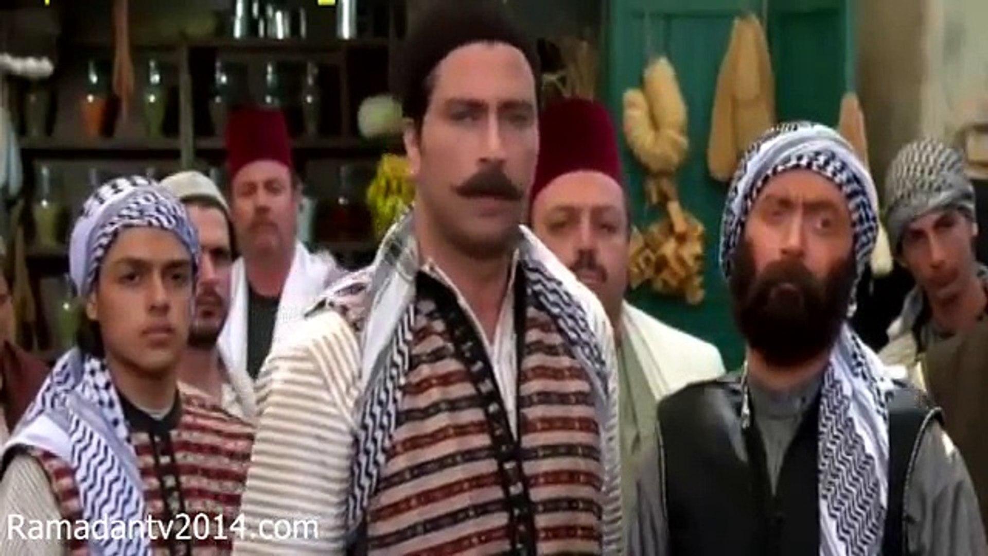 حلقه 12 ابو نار وظافر