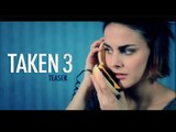 Taken 3 : Trailer [HD] - Studio Bagel
