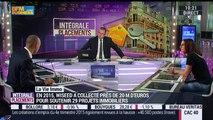 """La vie immo: """"Le crowdfunding représente le futur du financement de la promotion immobilière"""", Souleymane-Jean Galadima - 09/06"""