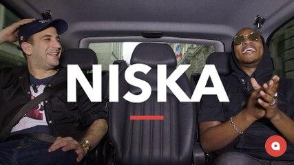 Une ride avec Niska
