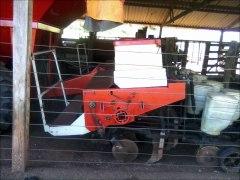 Plantadeira Usada Marca Jumil 2880 10 9 Linhas de 50 cm ano