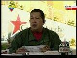 19 Alo, Presidente # 348 Hugo Chavez asiste al acto de inauguracion del conjunto habitacional -Ciudad Mariche- en estado Miranda- Ademas de viviendas fue edificado un Simoncito