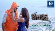 Tiger Odia Movie | Made in Odisha | Amlan | Odia HD Film Videos | Odiaone