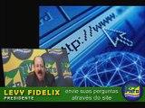 25/09/2009 - Levy Fidelix & Situação honduras