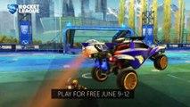 Weekend Multi Gratuit sur Xbox One et Xbox 360 du 9 au 12 juin 2016