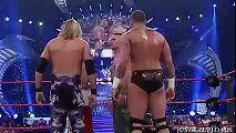 WWE Backlash 2007 John Cena vs Randy Orton vs Edge vs Shawn Michaels Full Length Match