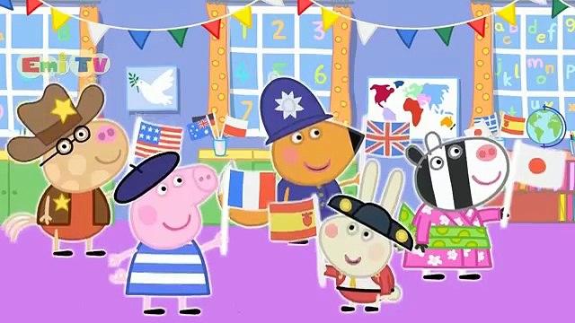 Videos De Peppa Pig Capitulos Completos En Español, Videos De Peppa Pig Para Niños Capitulos Nuevos