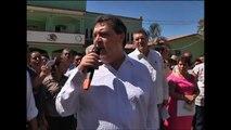 RED Noticias - 30 mil viviendas afectadas por el sismo de 28 Municipios confirma Gobernador