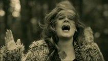 Adele en concert à Bercy : ses trois chansons n°1 en France