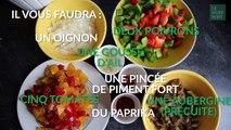 Et si on mangeait roumain devant France-Roumanie ?