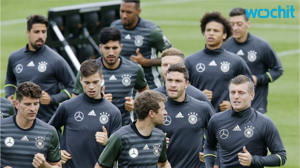 $5.3B Rights Deal For German Soccer League