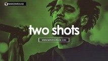 'Two Shots' - Sad Hip Hop - Boom Bap - J. Cole Type Beat 2016 (Prod - Marzen Rouse)