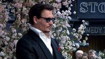 Celebrity Birthday: Johnny Depp