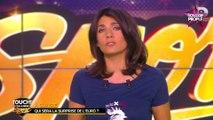 """Cyril Hanouna : Estelle Denis se confie, """"Il n'a rien à voir avec celui qu'on décrit"""" (vidéo)"""