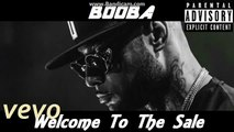 BOOBA - Welcome To The Sale (Son Inédit OKLM Radio)