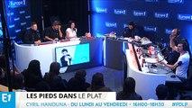 Marc-Antoine Le Bret : ses meilleures voix