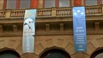 Exposition : Les étranges fantômes de la Gaieté Lyrique - Le 09/06/2016 à 18h00