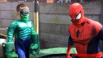 Spiderman cartoon, Spiderman and Hulk Vs Joker - Magic Potion - In Real Life - Superhero Battle @ 3D Animation - English Nursery rhymes - 3d Rhymes - Kids Rhymes - Rhymes for childrens
