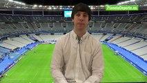 Eurocopa 2016: Francia abre su Eurocopa ante la débil Rumanía