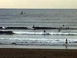 湘南波情報 2010年 9月29日(水)鵠沼 朝の波