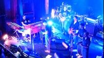 Ben l'Oncle Soul - Ailleurs - live @ Kaufleuten in Zurich 6.6..2015