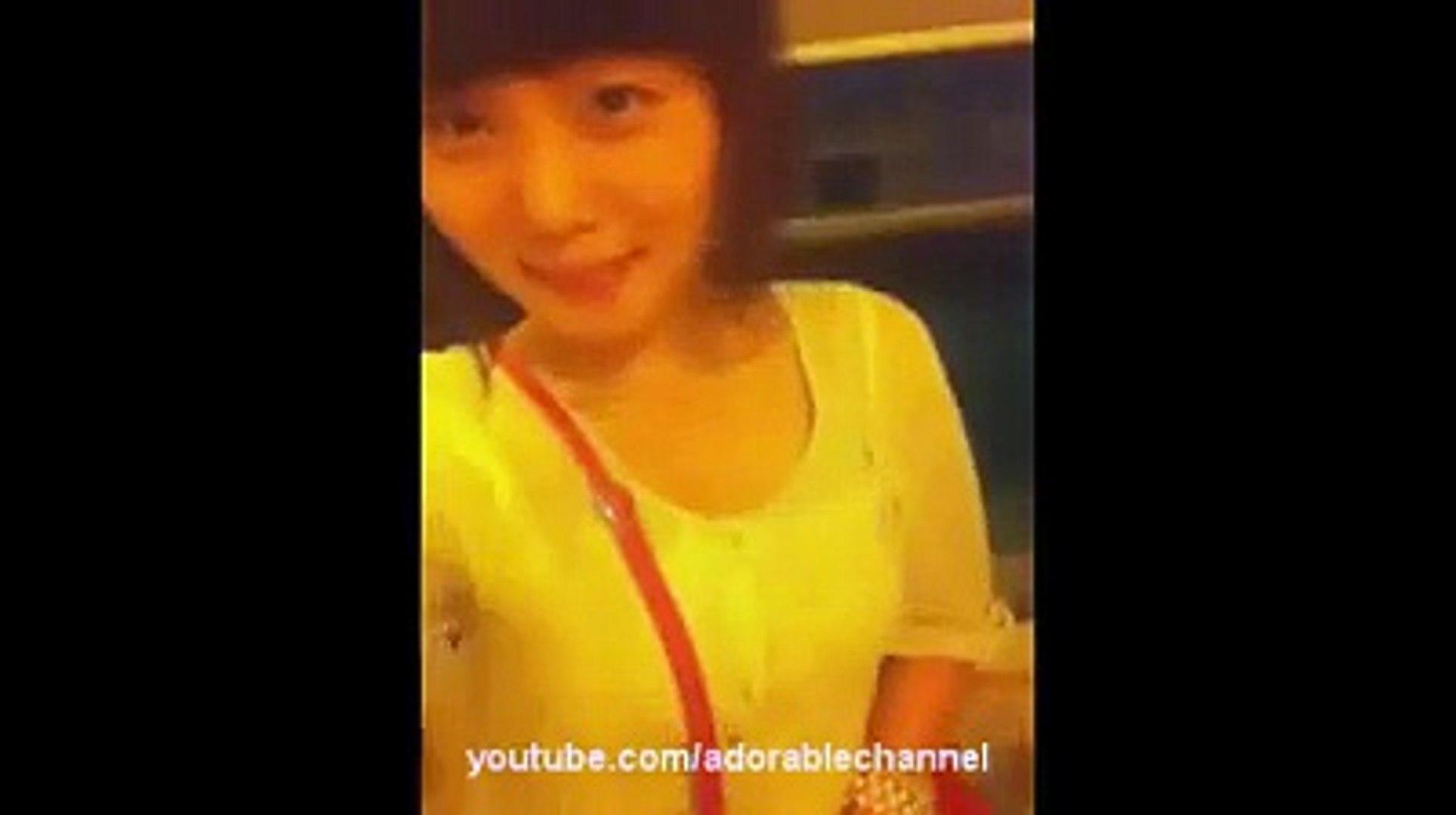 Funny Korean Face Magic