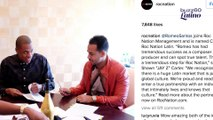Romeo Santos: CEO of Jay Z's New Roc Nation Latin - video