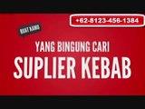 Kebab Rendang, Resep Kebab Turki, Chicken Kebab, +6281234561384