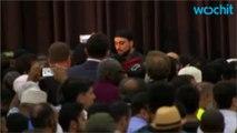 Louisville Mourns Muhammad Ali With Prayer Service