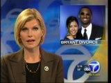 Steve Mindel Comments on the Kobe-Vanessa Bryant Divorce - 01-20-12