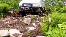 Орск-перевал Дятлова-Маньпупунер 2014_часть 5 из 8