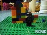 Lego animation  #picpac #stopmotion #lego