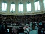bibliothèque du british museum