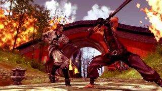 Blade & Soul Launch Trailer MMORPG