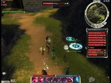 Guild Wars Factions Walkthrough Part 20 - Zen Daijun 2a