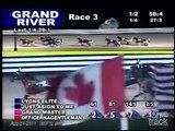 August 24, 2011, Race 03, OSS Grassroots, 3CP, Grand River Raceway