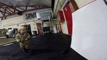 20 Month Old Future NHL Hockey Prospect with Amazing Stick Handling Skills