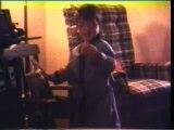 1984-12-24 No. 23 Kurt's 3rd birthday; 1984-12-25 Christmas; 1985-01-05 at Jim & Meredithe's