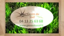 Gazon synthetique Perpignan - Gazon du sud - tel : 04 13 25 63 68 - Vente de gazon synthetique