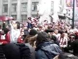 4/03/2009 Athletic 3 - Sevilla 0  . Hotel Carlton Bilbao Moyua 17:30 (1)