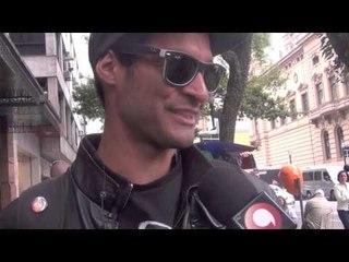 SPFW da vida real: veja o look de pessoas comuns nas ruas do centro de SP