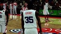 NBA 2K12: 2012 USA Basketball Mix - USA wins Gold in London - Feat. Lebron, Durant, Kobe, Melo