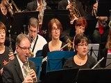29 Novembre 2014 - Orchestre d'Harmonie de Mérignac - Symphonie pour orchestre