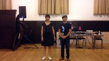 August 28, 2014 Beginning/Intermediate Lindy Hop Class Review Lindy Academy