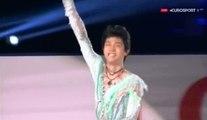 YH - NHK15 - EX opening (ESP ITA)